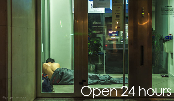 Open 24 hous- cover